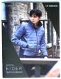 EIDER パンフなど3種類セット/DVD−R付き